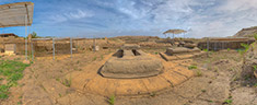 Immagine di anteprima del Virtual Tour di Area Archeologica Castrum Inui